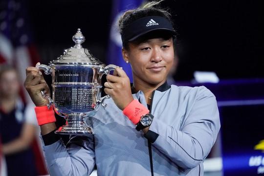 Vô địch US Open, Naomi Osaka trên đường thành cỗ máy kiếm tiền - Ảnh 1.