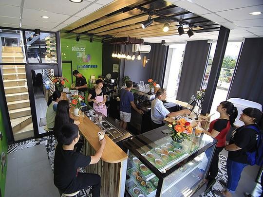 Đại gia ngoại dẫn dắt thị trường trà sữa Việt - Ảnh 1.