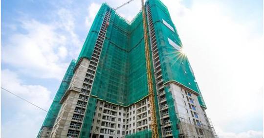 Chuyên gia lạc quan về thị trường bất động sản 2018 - Ảnh 1.