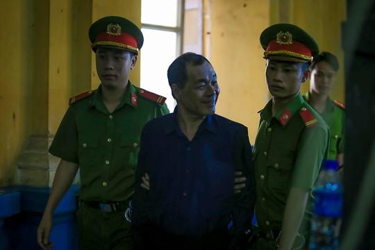 Ngân hàng Xây dựng từng vay tiền ông Trần Quí Thanh để tái cơ cấu - Ảnh 1.