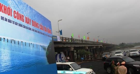 Xây dựng mới cầu dài nhất miền Nam một thời - Ảnh 2.