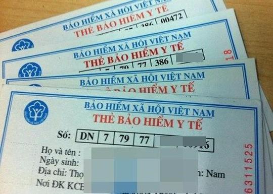 3 trường hợp thẻ BHYT hết hạn nhưng vẫn được thanh toán - Ảnh 1.