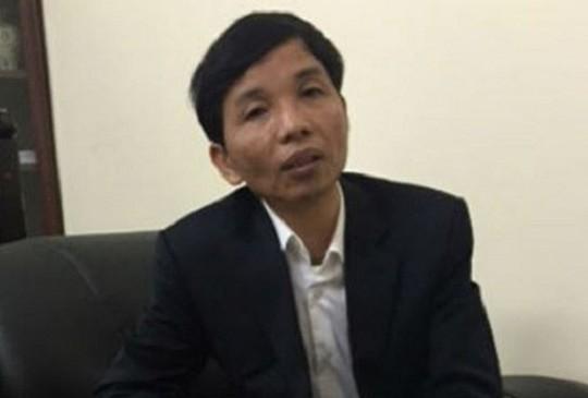 Miễn nhiệm Phó Chánh Thanh tra tỉnh Hải Dương vì dùng bằng giả - Ảnh 1.
