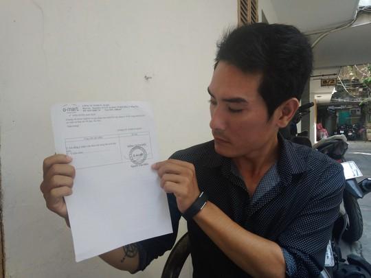 Chuyện lạ ở Công ty Ô Chợ Việt - Ảnh 1.