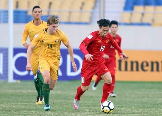 U23 Việt Nam thắp cơ hội vào tứ kết, Hàn Quốc có nguy cơ bị loại - Ảnh 3.