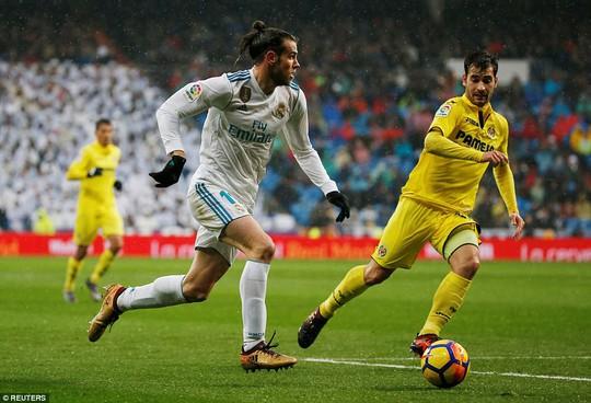 Zidane choáng với thất bại của Real Madrid tại Bernabeu - Ảnh 1.