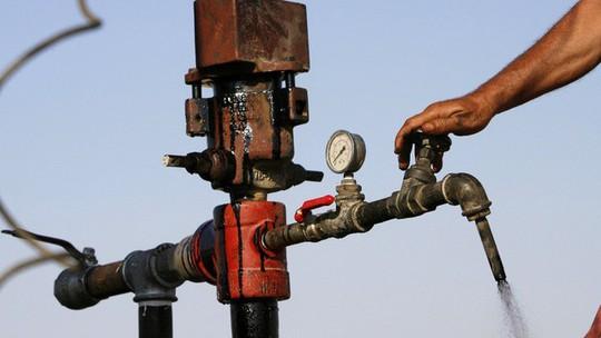 Thị trường dầu đang qu
