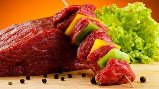 Cách ăn nhiều thịt nhưng không hại sức khỏe - Ảnh 1.