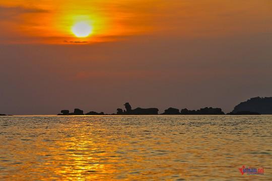 Sững sờ trước sắc xanh kỳ diệu của biển trời Phú Quốc - Ảnh 12.