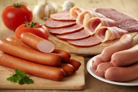 Cách ăn nhiều thịt nhưng không hại sức khỏe - Ảnh 2.