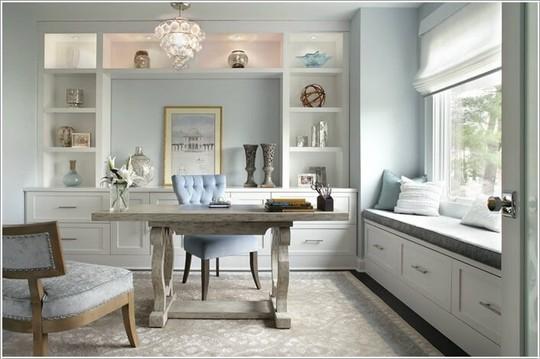 Lựa chọn thảm phù hợp trang trí nhà - Ảnh 4.