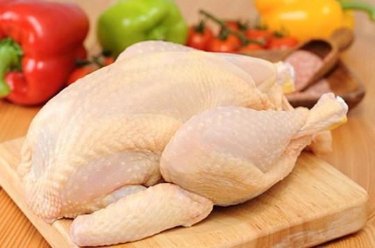 Vì sao một số bộ phận trên cơ thể gà lại không nên ăn? - Ảnh 1.