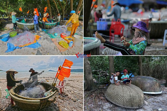 Sững sờ trước sắc xanh kỳ diệu của biển trời Phú Quốc - Ảnh 6.