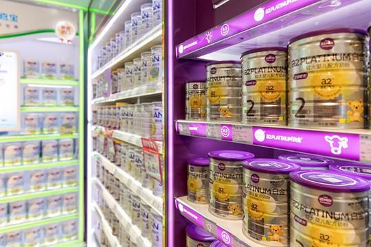 Trung Quốc loại 1.400 sản phẩm sữa công thức trẻ em ra khỏi thị trường - Ảnh 1.