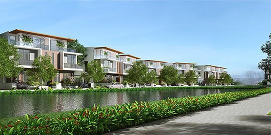 Dự án Dragon Village: Giá trị sống mới tại khu Đông Sài Gòn - Ảnh 1.