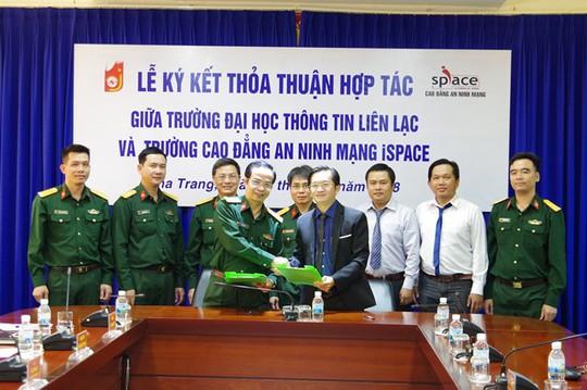 Đào tạo chuyên sâu về an ninh mạng tại Nha Trang - Ảnh 1.
