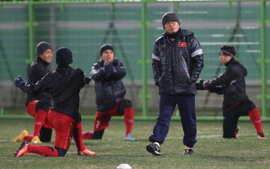 Đội hình dự kiến và kèo trận U23 Việt Nam - Hàn Quốc - Ảnh 5.