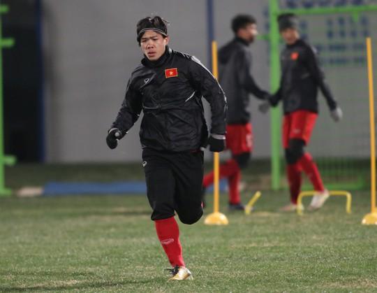 Đội hình dự kiến và kèo trận U23 Việt Nam - Hàn Quốc - Ảnh 2.