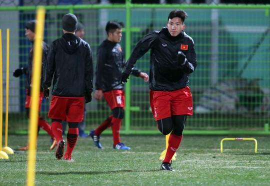 Đội hình dự kiến và kèo trận U23 Việt Nam - Hàn Quốc - Ảnh 4.