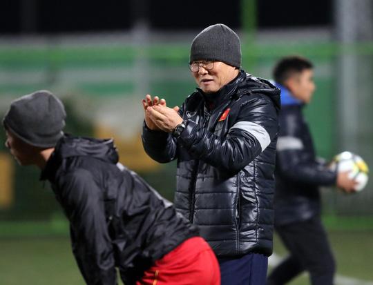 Đội hình dự kiến và kèo trận U23 Việt Nam - Hàn Quốc - Ảnh 1.