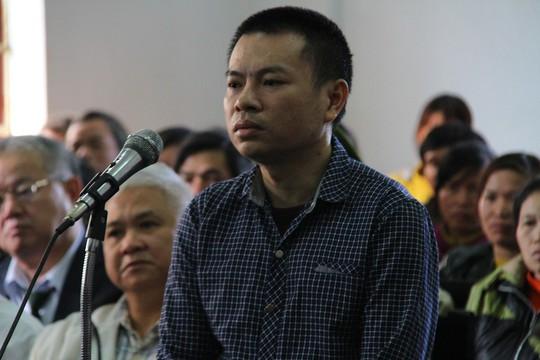 Vụ xả súng kinh hoàng ở Đắk Nông: Đề nghị tử hình 1 bị cáo - Ảnh 2.