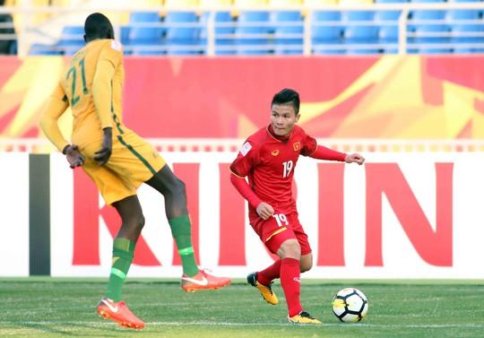 Báo Úc: U23 Việt Nam hay và lém lỉnh - Ảnh 2.
