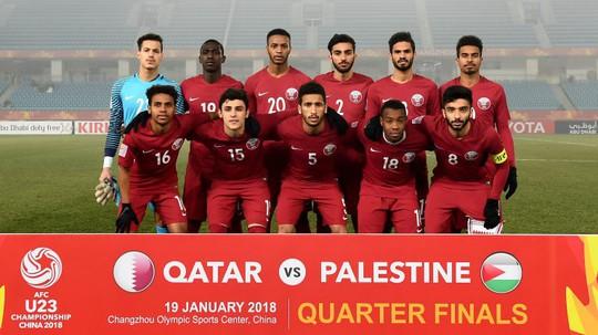 Đội trưởng Qatar: Quyết tâm không lặp lại kỷ niệm buồn ở Doha - Ảnh 2.