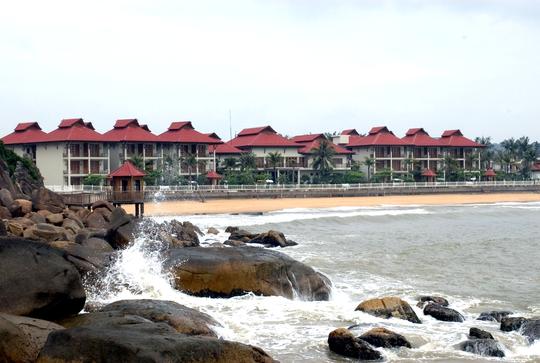 Resort 4 sao của vợ ông Trần Bắc Hà được bán cho ai? - Ảnh 1.