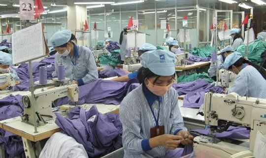46 triệu lao động Việt Nam có nguy cơ mất việc - Ảnh 1.
