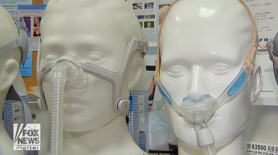Rắn robot phẫu thuật trị chứng ngưng thở khi ngủ - Ảnh 3.