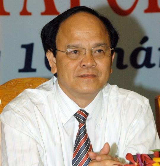 Nguyên bí thư Bình Định nói gì về kiến nghị lấy lại cảng Quy Nhơn cho Nhà nước? - Ảnh 1.