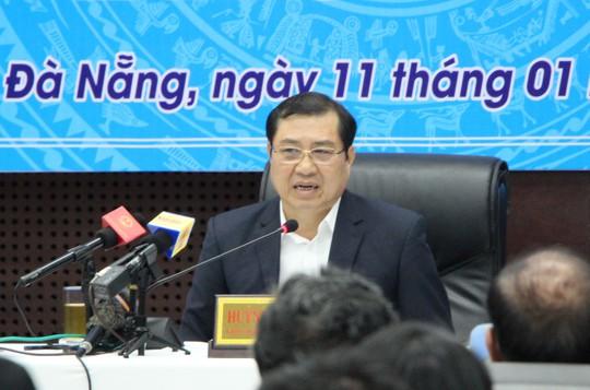 Xây nhiều biệt thự trái phép ở Đà Nẵng: Đề nghị phạt đơn vị thi công và giám sát - Ảnh 1.