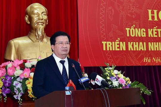 Phó Thủ tướng yêu cầu lập lại trật tự BOT - Ảnh 1.