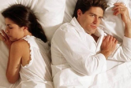 Tình dục tuổi trung niên bao nhiêu là đủ? - Ảnh 1.