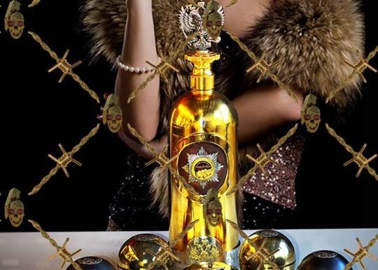"""Chai rượu đắt nhất thế giới """"bốc hơi"""" tại Đan Mạch - Ảnh 1."""