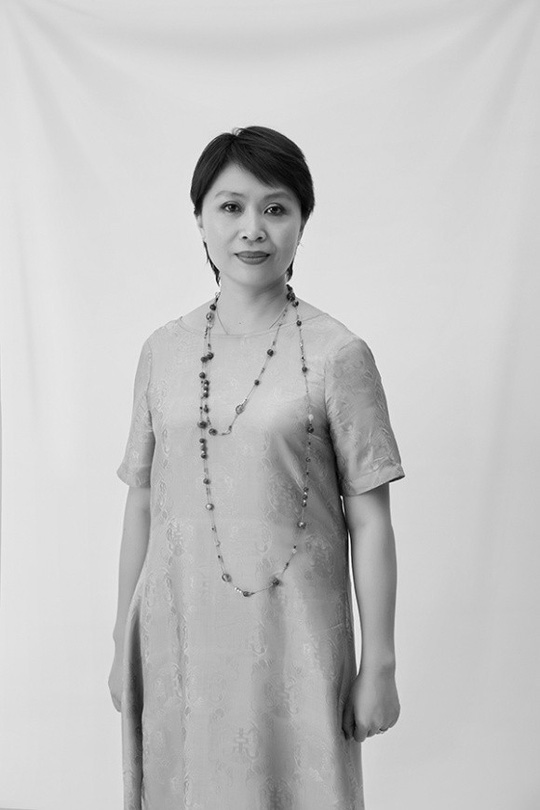 Dàn giám khảo hùng hậu của Chung kết Hoa hậu Hoàn vũ Việt Nam 2017 - Ảnh 2.