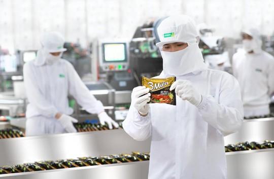 Thị trường mì gói Việt và quyết định của người tiêu dùng - Ảnh 2.