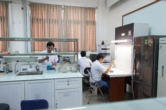 Đại học Duy Tân có hơn 1 công bố quốc tế mỗi ngày trong năm 2017 - Ảnh 1.
