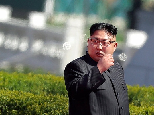 Hé lộ sự giằng xé trong Nhà Trắng về đánh Triều Tiên - Ảnh 3.