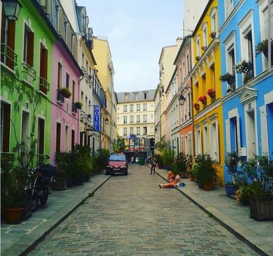 25 đường phố đẹp và đáng sống nhất thế giới - Ảnh 2.