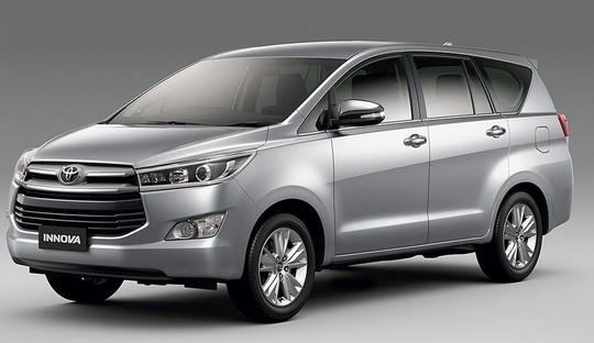 Top 5 mẫu ô tô đang 'gây bão' thị trường Việt - Ảnh 2.