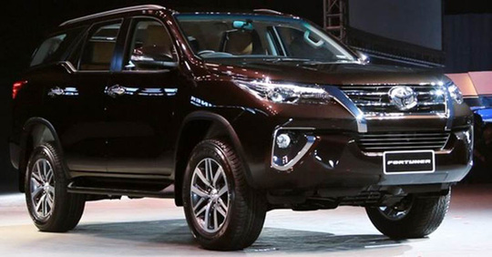 SUV hạng sang Toyota tăng gần 100 triệu, xe Toyota đồng loạt tăng giá - Ảnh 2.
