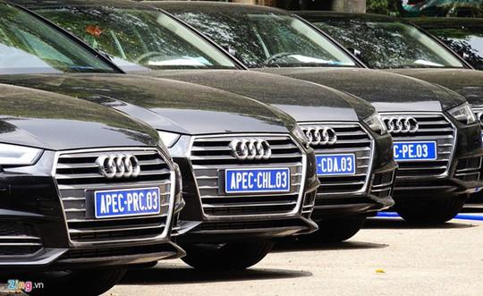Thanh lý hàng loạt ôtô công giá chỉ từ 16 triệu đồng - Ảnh 1.