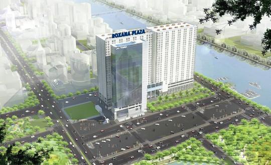 Roxana Plaza – Cơ hội đầu tư không thể bỏ lỡ - Ảnh 1.