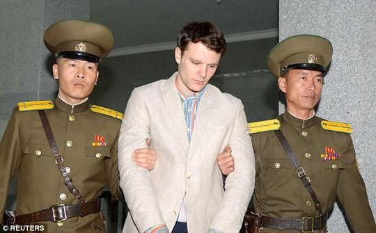 Mỹ khuyên công dân lo tang lễ trước khi đến Triều Tiên - Ảnh 2.