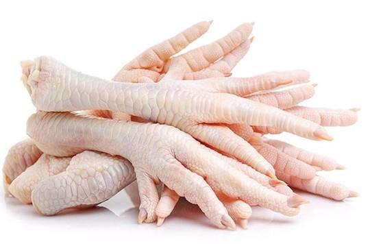 Vì sao một số bộ phận trên cơ thể gà lại không nên ăn? - Ảnh 3.