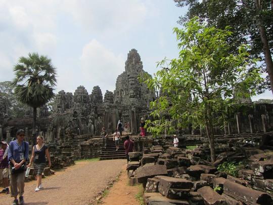 'Tất tần tật' kinh nghiệm du lịch Siem Reap tự túc, tiết kiệm chi phí - Ảnh 1.