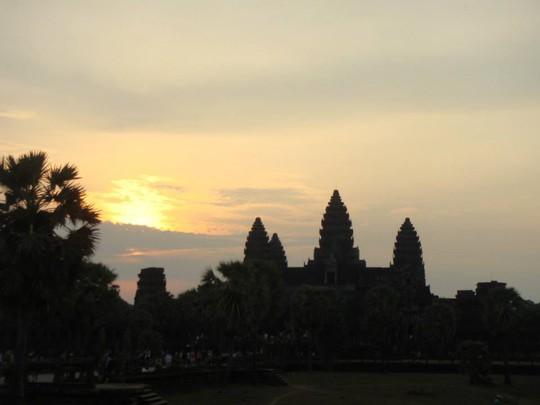 'Tất tần tật' kinh nghiệm du lịch Siem Reap tự túc, tiết kiệm chi phí - Ảnh 2.