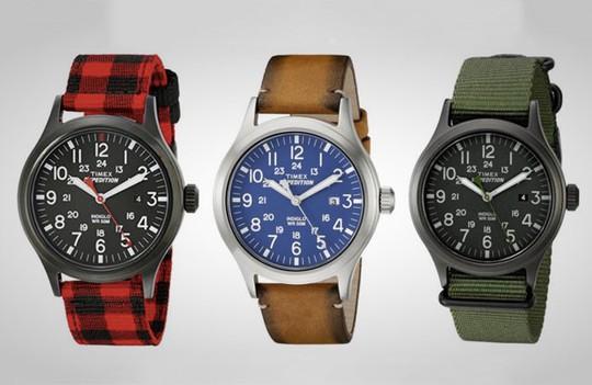 10 chiếc đồng hồ nam đáng mua nhất trong tầm giá dưới 1,5 triệu đồng - Ảnh 1.