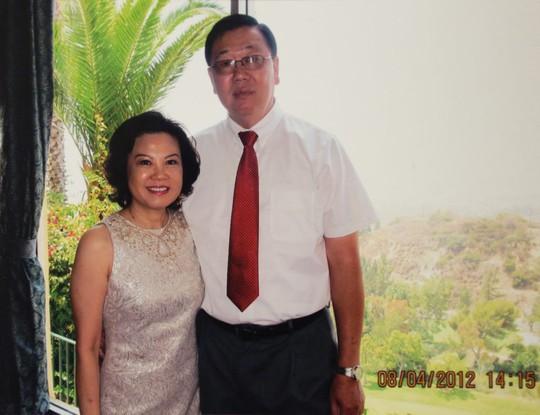 Bắt 3 kẻ sát hại kiểu xử tử cặp vợ chồng gốc Việt tại Mỹ - Ảnh 2.
